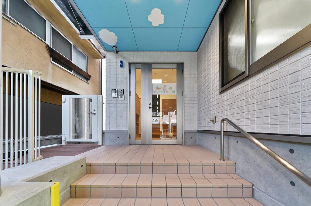 (仮称)いよてつ保育園松山市駅新築工事