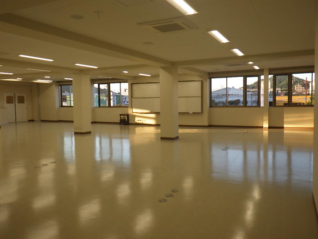 済美平成中等教育学校本館増築工事
