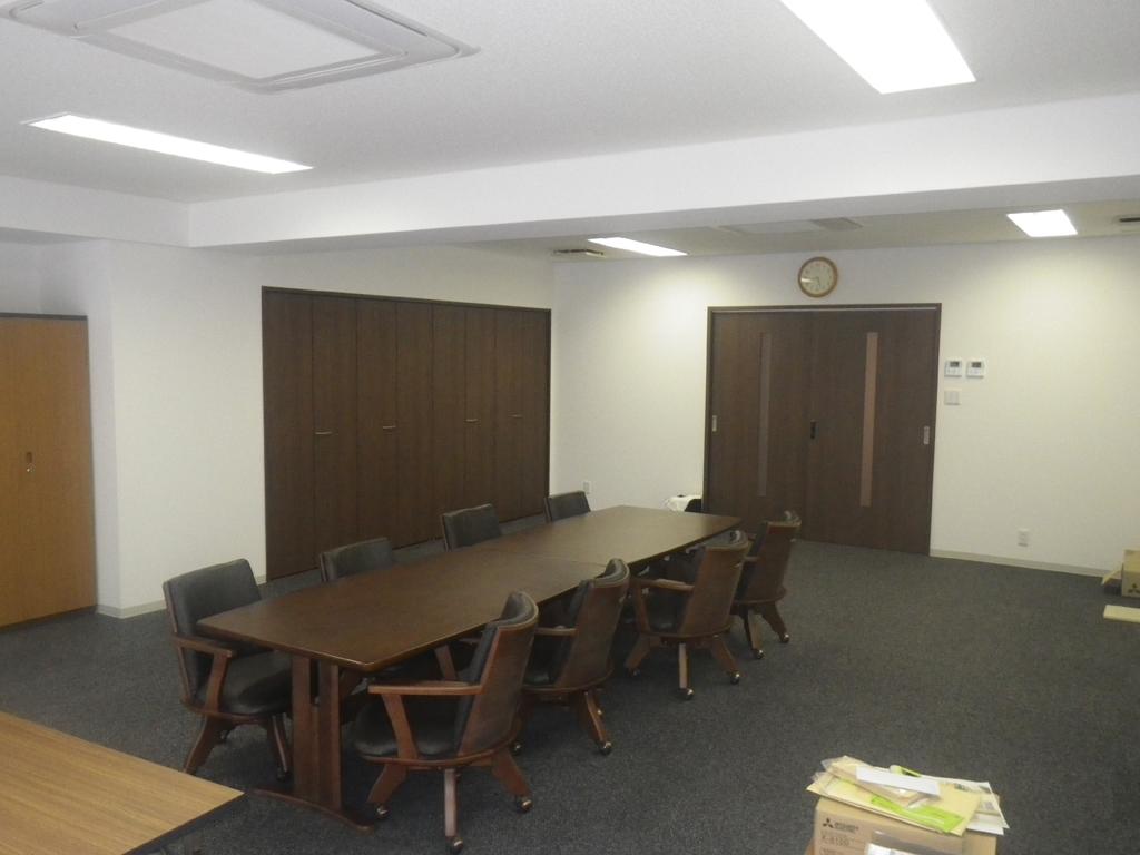 永木町西ハイツ消防法特例等復旧工事